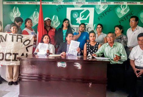 Instituciones de San José de Chiquitos demandan Unidad Académica de la UAGRM