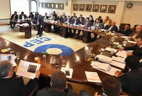Sector empresarial critica la propuesta salarial de la COB