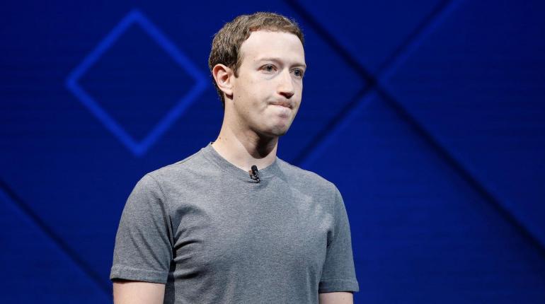 Facebook precisa «algunos años» para solucionar problemas, dice Zuckerberg