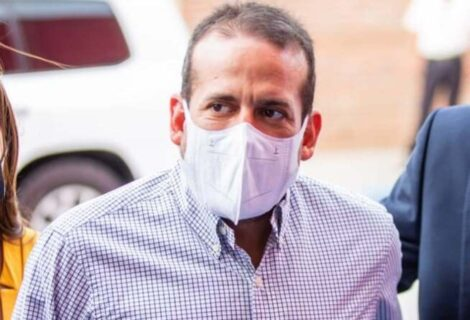 GOBERNADOR CRUCEÑO ASISTIDO EN CLÍNICA PRIVADA: Luis Fernando Camacho ingresó de emergencia a la Incor