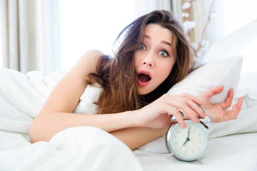 NO TODOS SOMOS IGUALES PARA LOS HORARIOS DE TRABAJO: Dormilón o madrugador, nuestros genes influyen