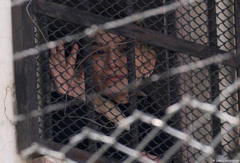 REPRESENTANTES DE LA ONU VISITAN A JEANINE AÑEZ: Ella está sedada, no se acuerda de nada de lo sucedido