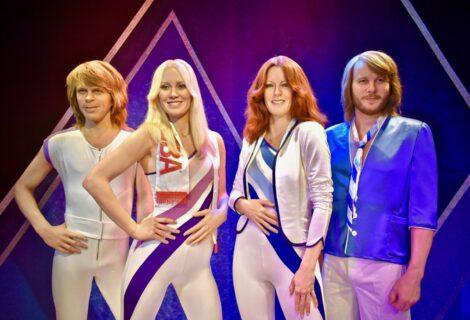 ABBA VUELVE A LOS ESCENARIOS CON NUEVAS CANCIONES: El grupo sueco imbatible, el más exitoso de la historia