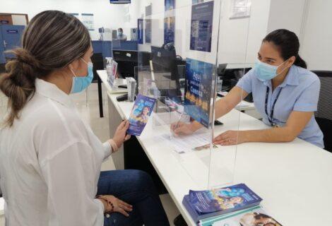BANCO FASSIL SUPERA LAS 700.000 CUENTAS DE AHORRO: Destacando el impulso a la generación de ahorro interno