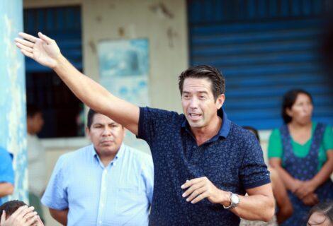 MARIO CRONENBOLD NOMBRADO EMBAJADOR EN PARAGUAY: La Cámara de Senadores aprobó su designación
