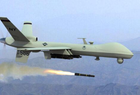 """EEUU ATACA CON DRONES BASES DEL ESTADO ISLÁMICO: Ordenan evacuar """"inmediatamente"""" el aeropuerto de Kabul"""