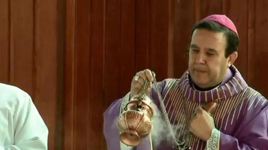 OBISPO BRASILEÑO DIMITE POR ESCÁNDALO SEXUAL: El Vaticano aceptó su renuncia ante las evidencias