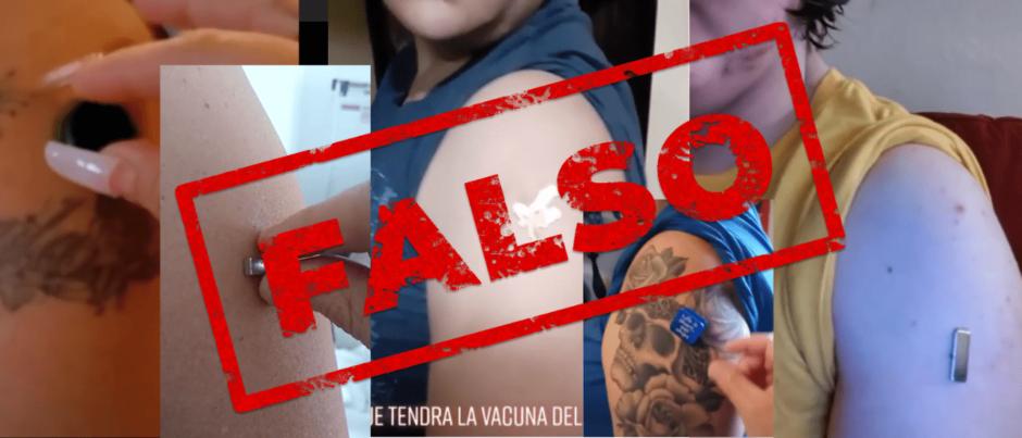 TikToK PROPAGÓ NOTICIAS FALSAS SOBRE LAS VACUNAS: Habría ayudado a promover más rápido las mentiras