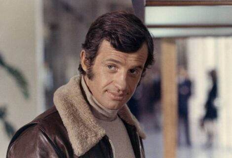 FRANCIA PREPARA UN GRAN HOMENAJE A SU ESTRELLA: Jean-Paul Belmondo, representó el arte de ser francés