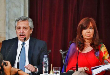 LA OPOSICIÓN SE IMPONE EN LAS URNAS ARGENTINAS: Alberto Fernández y Cristina Kirchner son derrotados