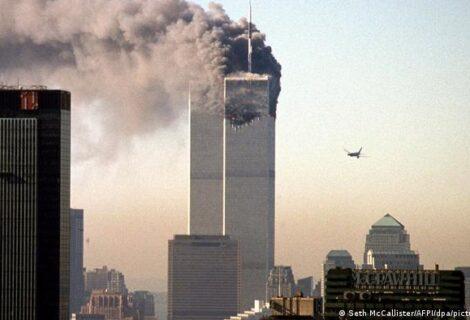 """EL 11 DE SEPTIEMBRE NUNCA SERÁ IGUAL EN EEUU: El Servicio Secreto publica fotos """"nunca antes vistas"""""""