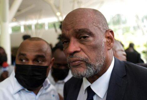 PRIMER MINISTRO HIZO MATAR A PRESIDENTE DE HAITÍ: Habló por teléfono luego con los sospechosos