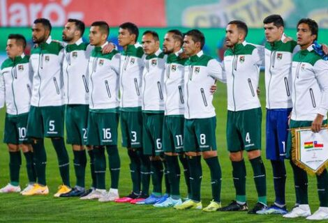LLEVAMOS MÁS DE 10.000 DÍAS SIN GANAR DE VISITANTE: La selección boliviana no gana desde hace 59 partidos