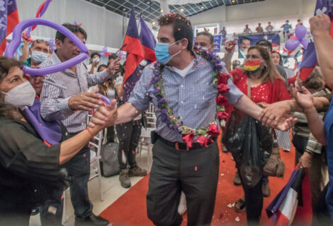 MANFRED CON MANDAMIENTO DE CONDENA A LA CÁRCEL: El Alcalde de Cochabamba pide Amparo Constitucional