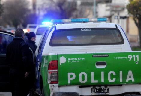 PAGABA A JEFE DE POLICÍA PARA PODER VENDER DROGA: Sorprenden a comisario infraganti en Buenos Aires