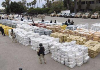 CULPAN A EEUU POR DEMANDA MUNDIAL DE DROGAS: El flagelo existe por el consumo que va en aumento