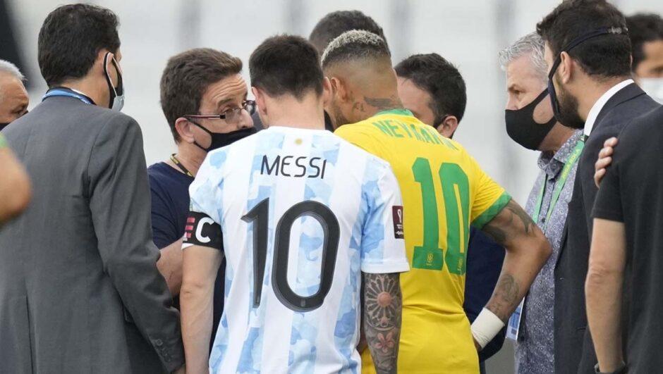 NI LA FIFA NI CONMEBOL PUEDEN VIOLAR EL PROTOCOLO: Martínez, Buendía, Romero y Lo Celso serían deportados