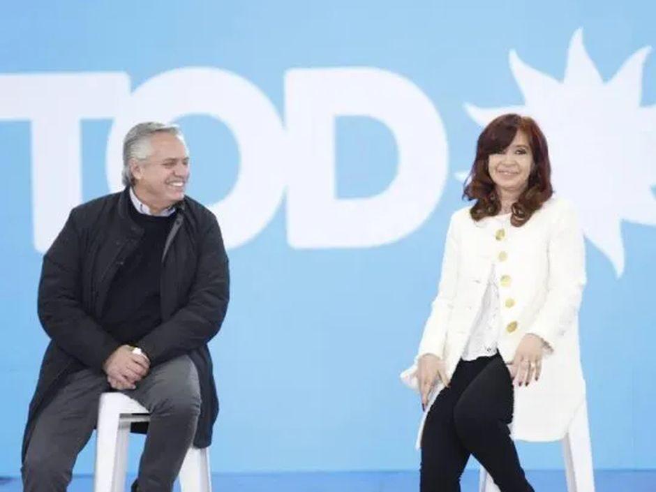 CRISTINA RECIBE UN DURO GOLPE EN LA ARGENTINA: El kirchnerismo sufre una catástrofe electoral