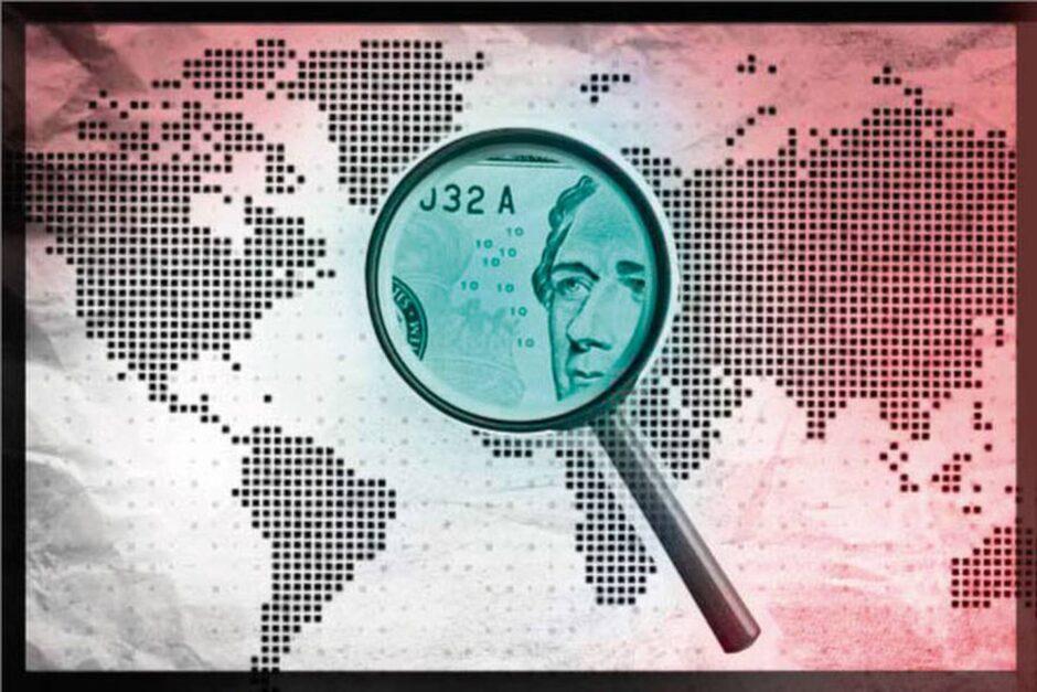 LOS PANDORA PAPERS REVELAN 12 MILLONES DE DOCUMENTOS: El lavado de dinero de las personas más poderosas
