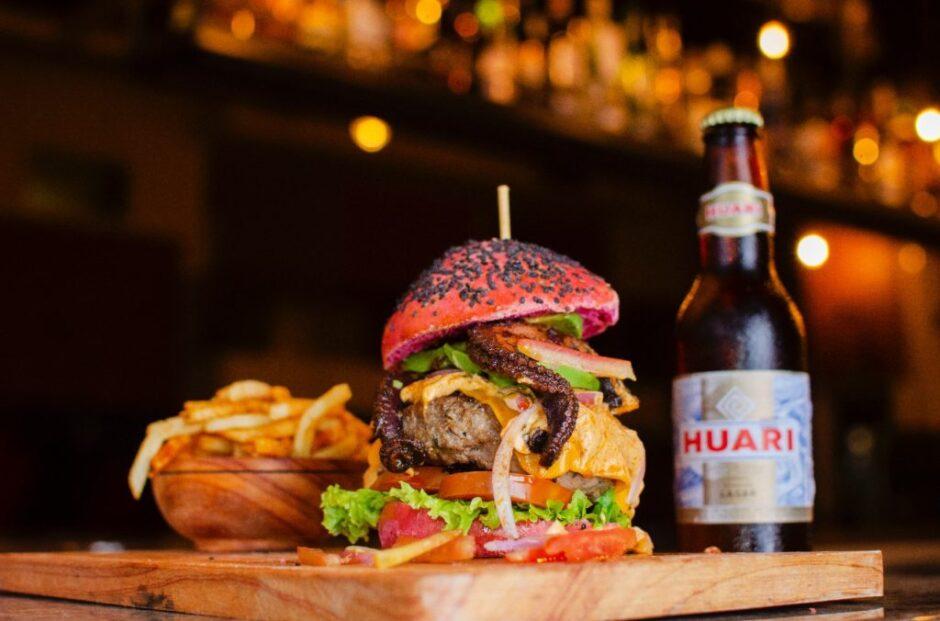 BURGER WEEK PRESENTA MÁS DE 40 RECETAS INÉDITAS: La fiesta del sabor dedicada a la hamburguesa