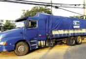 """DESTITUYEN A JEFE DE LA FELCN S.C. POR NARCOTRÁFICO: Ordenaba a oficiales """"liberar"""" camión con precursores"""