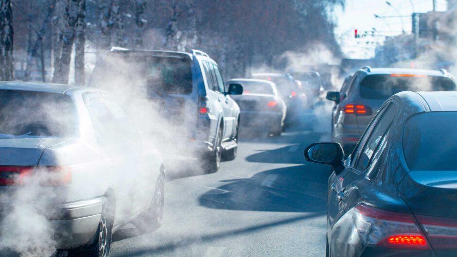 RECOGEN FIRMAS EN EUROPA POR EL MEDIOAMBIENTE: Para prohibir los anuncios de vehículos contaminantes