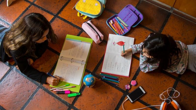 NIÑOS Y ADOLESCENTES AFECTADOS POR LA PANDEMIA: Crecieron las fobias y las conductas antisociales