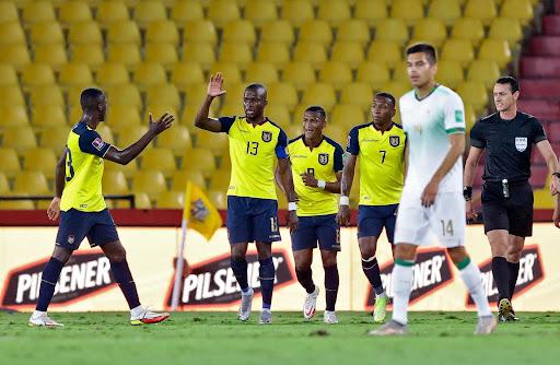 ECUADOR SE DIVIRTIÓ Y NOS HIZO 3 GOLES EN 5 MINUTOS: Nadie entiende a que juega la selección nacional