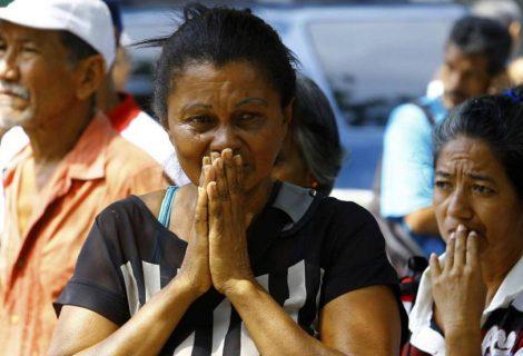 68 muertos tras un incendio en unos calabozos de la policía en Venezuela