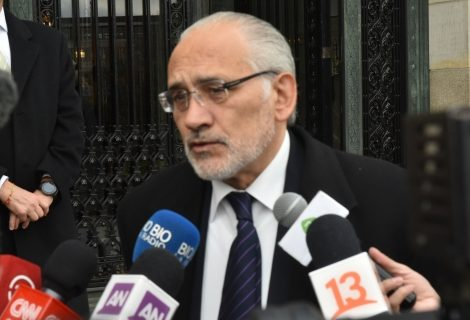 Mesa atribuye a unidad boliviana éxito previsible de juicio a Chile en la CIJ