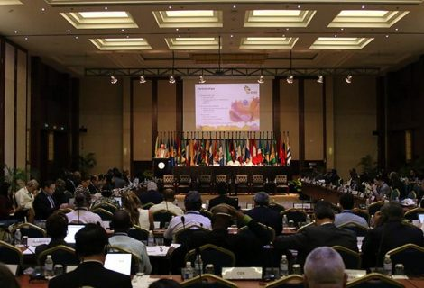 FAO pide mantener lucha contra el hambre y alerta sobre incremento de obesidad