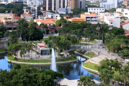 Parque El Arenal:Revitalización vuelve a tomar fuerza