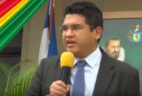 Gobernación convoca a las provincias a sumarse a la defensa de los recursos de Incahuasi