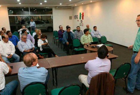 Gobernación presenta argumentos de defensa del reservorio gasífero Incahuasi ante la CAO