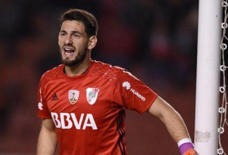 """Arquero de Tucumán: """"Es insalubre"""" jugar en La Paz"""