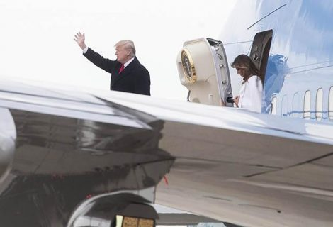 Trump retira oferta sobre DACA y amenaza a México con fin del Tlcan