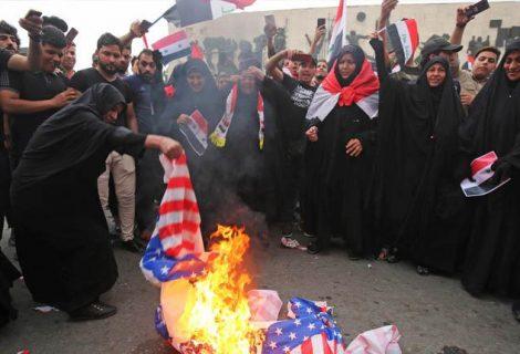 EEUU se quedará en Siria y asegura más sanciones