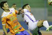 San José recupera la punta y está a una victoria de la otra fase