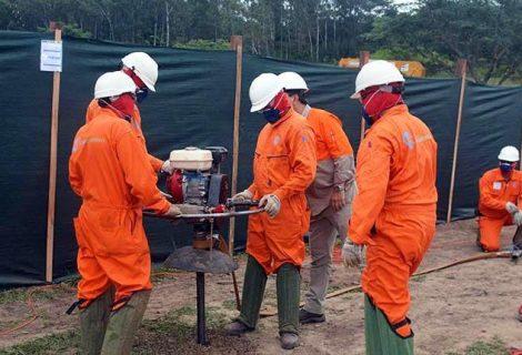"Bolivia estudia mercados para el ""fracking"""