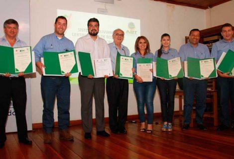 La ABT certifica el buen manejo forestal de CRE en los sistemas aislados
