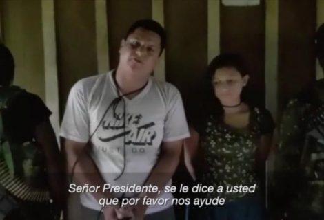 Ecuador confirma secuestro de dos ciudadanos en zona fronteriza con Colombia