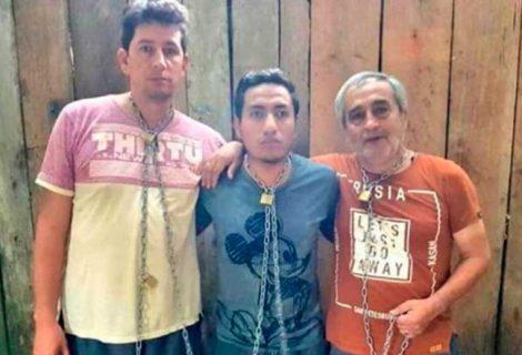 Confirman asesinato de periodistas ecuatorianos que estaban secuestrados