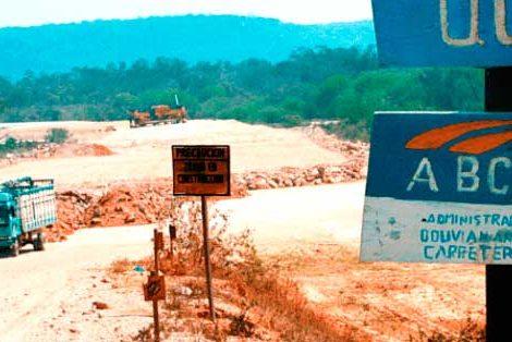 ABC entrega informe sobre firmas vinculadas a Lava Jato
