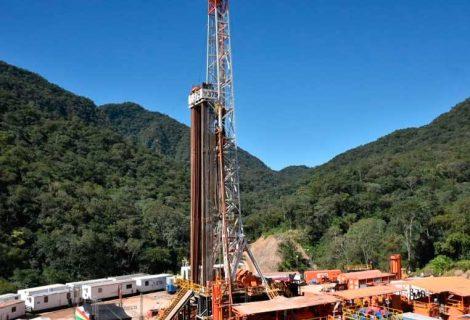Descubren nuevo reservorio de gas en campo Los Monos-X12 de Villa Montes que producirá 20 MMpc