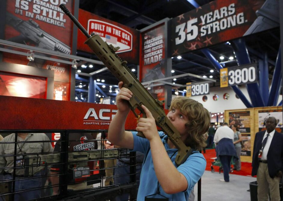 MÉXICO ABRE PROCESO LEGAL A EMPRESAS AMERICANAS: Por «Prácticas ilícitas, que facilitan el tráfico ilegal de armas»