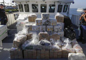 OPERATIVO MULTINACIONAL CONTRA EL NARCOTRÁFICO: La mayor red de distribución de cocaína de Europa