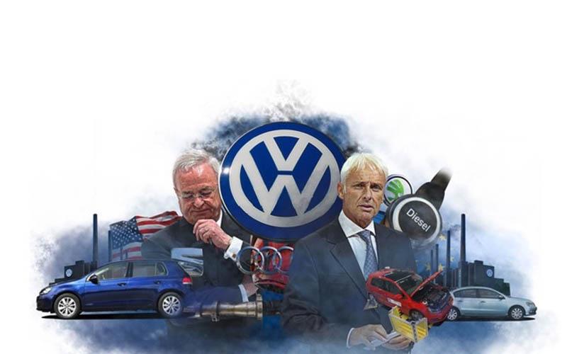 VOLKSWAGEN CONTRA LAS CUERDAS POR EL «DIESELGATE»: El mayor escándalo de la posguerra en Alemania