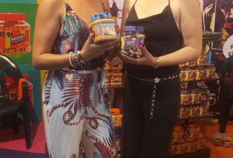 MR.MAD DESDE SUCRE COMPARTE SUS DELICIAS: Mantequillas de maní y deliciosos snacks de chocolate