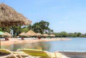 COLPA CARANDA ECO-RESORT PARA DIFRUTAR LA VIDA: Hotel con múltiples opciones, rodeado de naturaleza