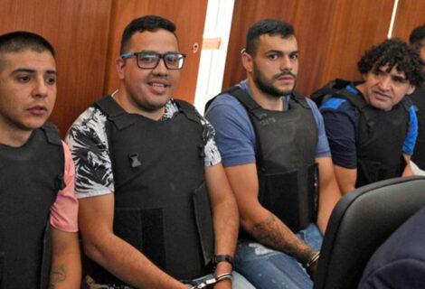 """NARCOTRAFICANTES AMENAZAN A LA JUSTICIA ARGENTINA: """"Suelten a Los Monos o matamos a todos los fiscales"""""""